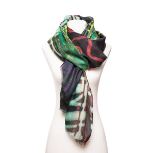 Chihuly Limited Edition Scarf No. 6