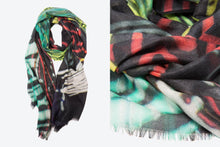 Load image into Gallery viewer, Chihuly Limited Edition Scarf No. 6