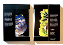 Load image into Gallery viewer, Chihuly: On Fire Note Card Set