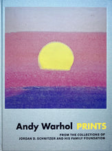 Load image into Gallery viewer, Andy Warhol: Prints: From the Collections of Jordan D. Schnitzer and his Family Foundation