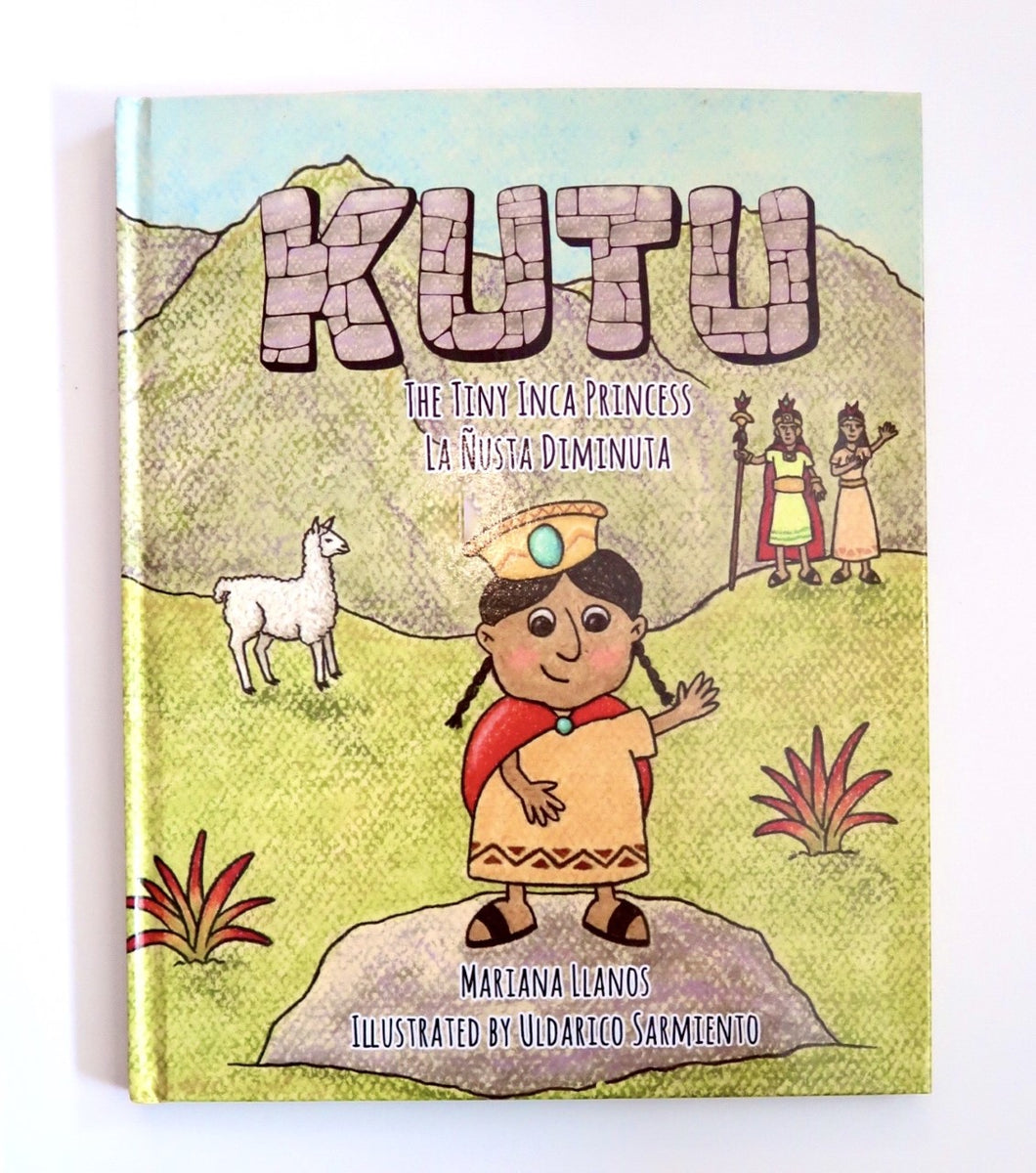 Kutu: The Tiny Inca Princess (La Ñusta Diminuta)