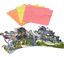 Load image into Gallery viewer, Christian Lacroix Crazy Horse Notecard Set