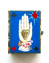 Load image into Gallery viewer, Christian Lacroix Maison de Jeu Double Deck of Cards