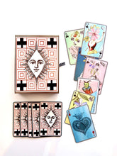 Load image into Gallery viewer, Christian Lacroix Poker Face Playing Cards