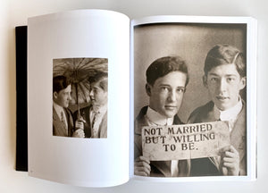 Loving: A Photographic History of Men in Love, 1850s-1950s