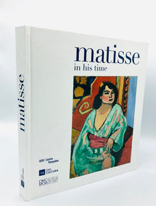 Matisse in His Time
