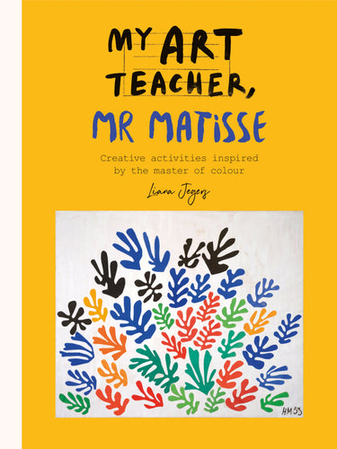 My Art Teacher, Mr. Matisse