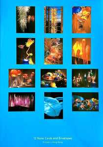 OKCMOA Chihuly Notecard Set