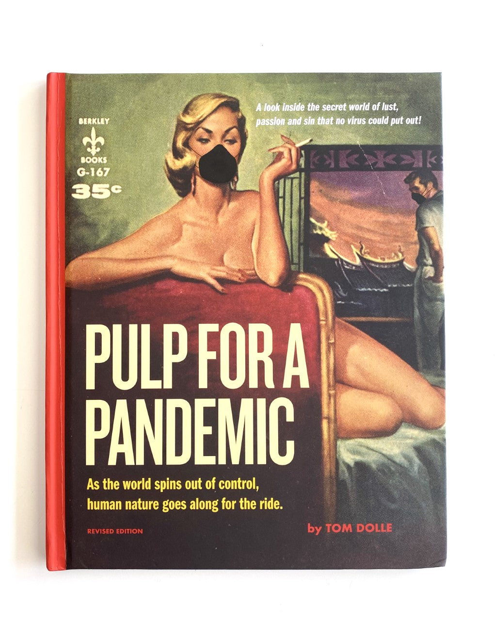 Pulp For A Pandemic