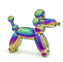 Load image into Gallery viewer, Balloon Poodle Money Bank