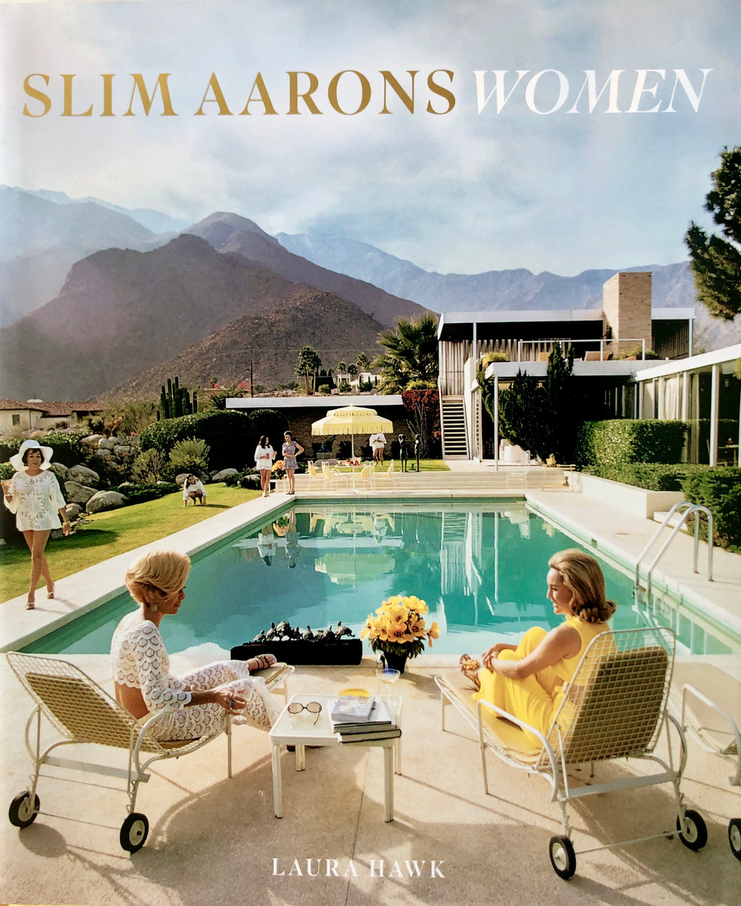 Slim Aarons: Women