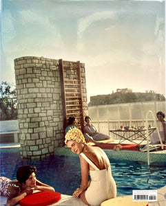 Poolside With Slim Aarons