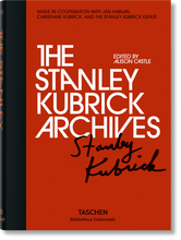 Load image into Gallery viewer, The Stanley Kubrick Archives (Bibliotheca Universalis)