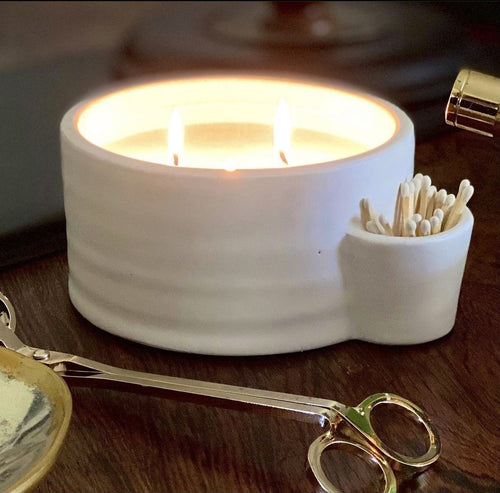 Thomas Blonde The Perfect Match Candle