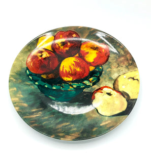 Valtat 𝘗𝘰𝘮𝘮𝘦𝘴 Bone China Plate
