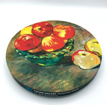 Load image into Gallery viewer, Valtat 𝘗𝘰𝘮𝘮𝘦𝘴 Bone China Plate