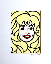 Load image into Gallery viewer, Trevor Wayne Pop Art Series Prints