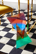 Load image into Gallery viewer, Jonathan Adler Neo Geo Drinks Table