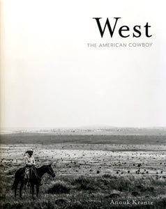 West: The American Cowboy