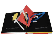 Load image into Gallery viewer, White Noies: A Pop-up Book for Children of All Ages