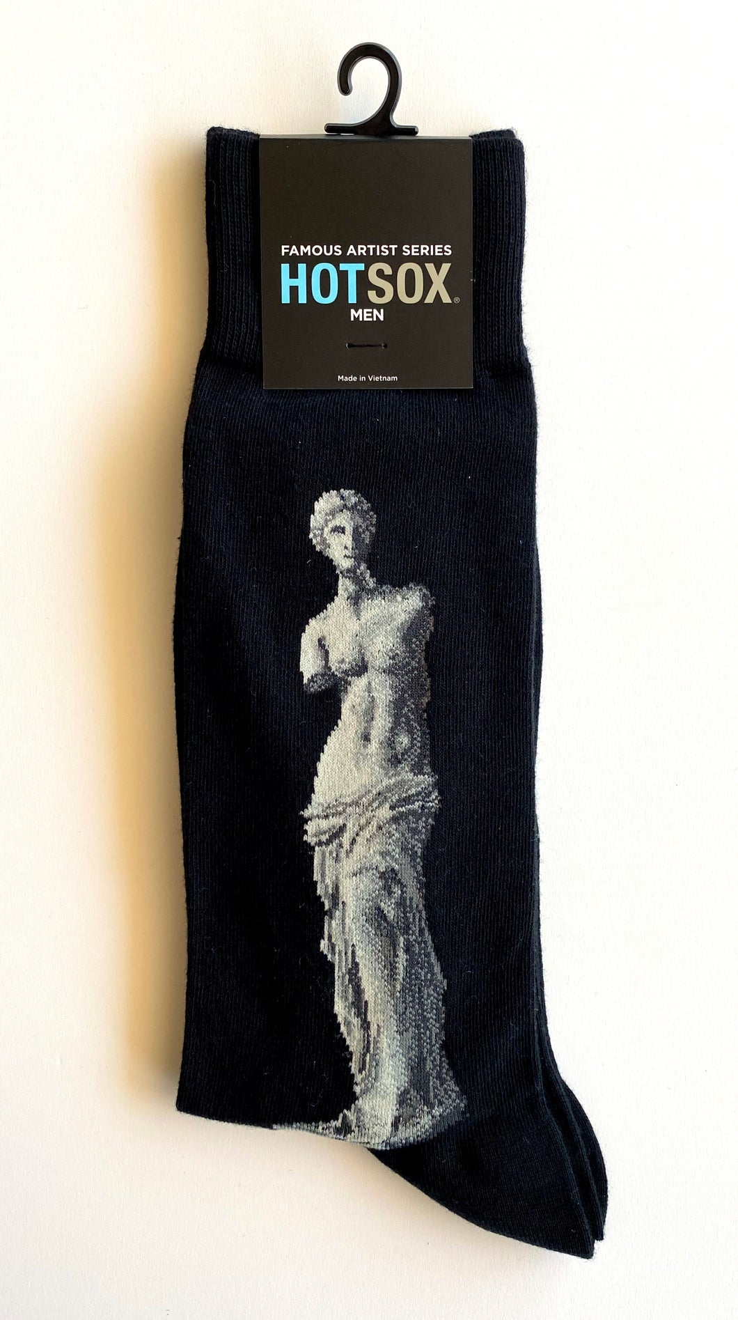 Venus de Milo Men's Artist Series Socks