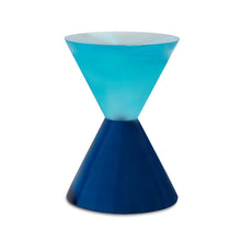 Load image into Gallery viewer, Jonathan Adler Neo Geo Bowtie Table