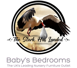 The Stork Has Landed Ltd