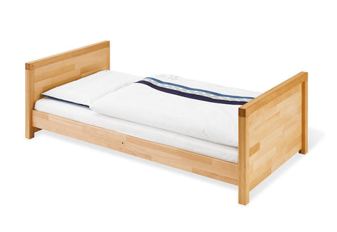 Pinolino Fagus Cot Bed - The Stork Has Landed