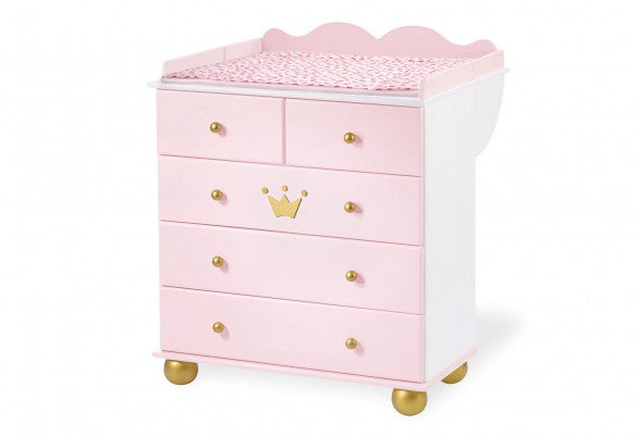 Pinolino 'Princess Karolin' 3 Piece Set - The Stork Has Landed