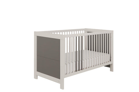 Image of Galipette Hacienda Cot Bed - The Stork Has Landed