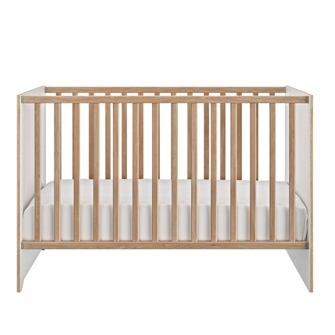 Image of Galipette Intimi Cot Bed - The Stork Has Landed