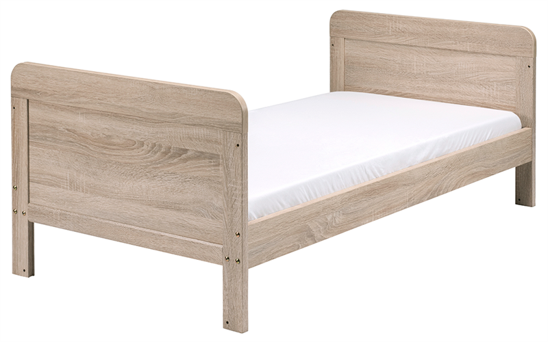 East Coast Fontana Cot Bed - The Stork Has Landed