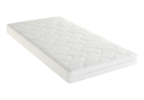 Image of Boori Deluxe Actipro Pocket Spring Mattress 132x70 cm - The Stork Has Landed