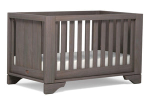 Boori Eton Expandable™ Cot bed - Mocha - The Stork Has Landed