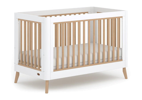 Boori Perla Cot Bed - The Stork Has Landed