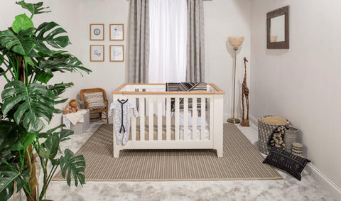 Boori Pioneer Expandable 2 Piece Set