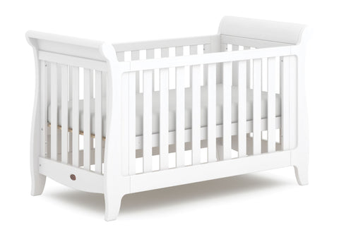Boori Sleigh Expandable 2 Piece Set - Barley