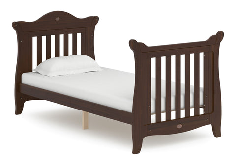 Image of Boori Sleigh Expandable 2 Piece Set - Coffee - The Stork Has Landed
