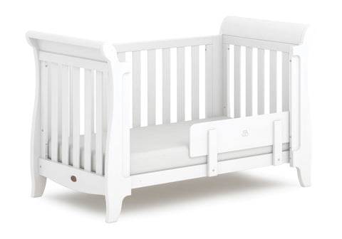 Image of Boori Sleigh Expandable 2 Piece Set - Barley