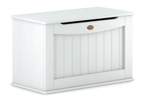 Boori Toy box - White - The Stork Has Landed