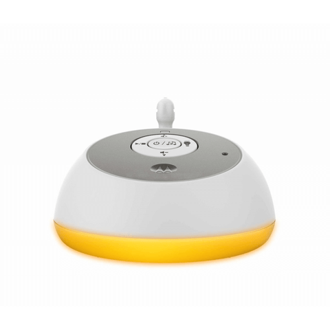 Image of Motorola MBP161 Audio Baby Monitor