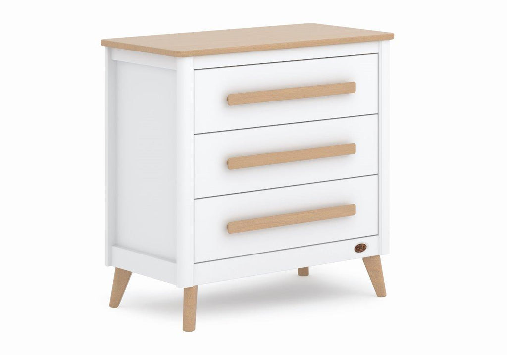 Boori Perla 3 Drawer chest - The Stork Has Landed