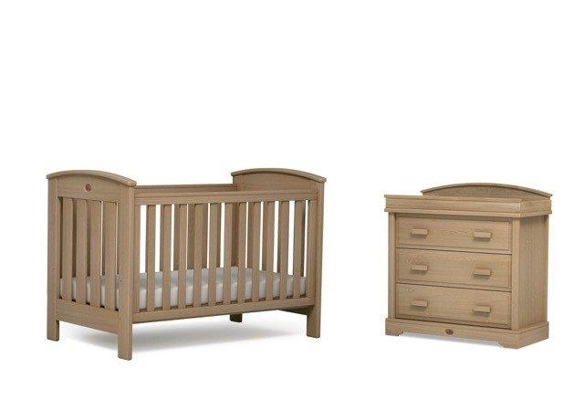 Boori Classic 2 Piece Room Set - Almond