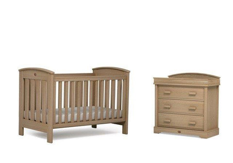 Image of Boori Classic 2 Piece Room Set - Almond