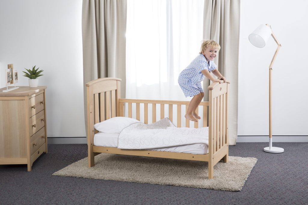 Boori Classic 2 Piece Room Set - Almond - The Stork Has Landed
