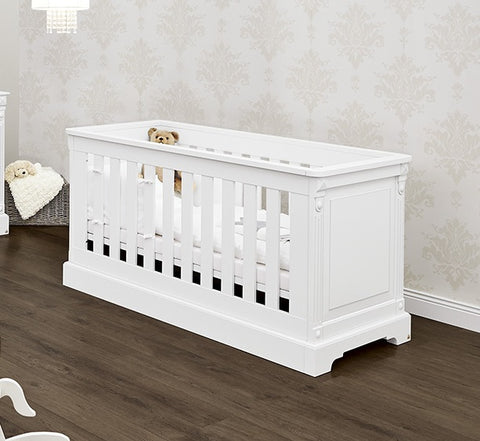 Pinolino Emilia Cot Bed - The Stork Has Landed