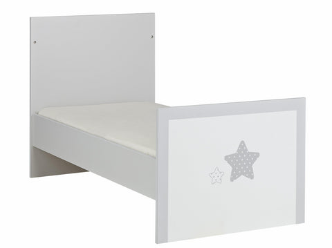 Galipette Sweet Nights Cot Bed (70x140cm) - The Stork Has Landed