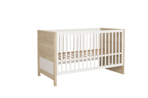 Galipette Evan Cot Bed - The Stork Has Landed