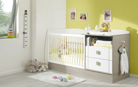 Galipette Jules Cot Bed - The Stork Has Landed