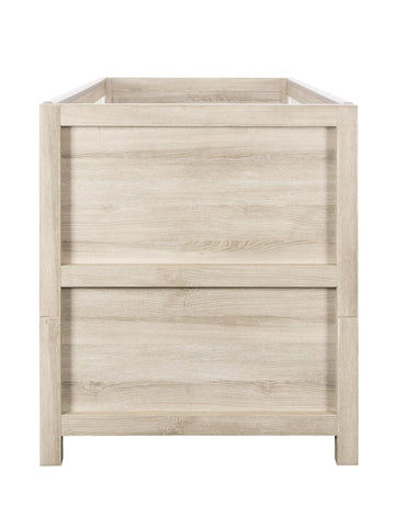 Image of Tutti Bambini - Modena Oak 2 Piece Set - The Stork Has Landed